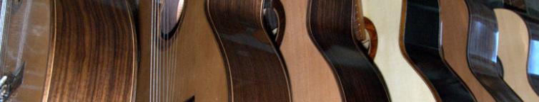 For Sale - Morrish Guitars